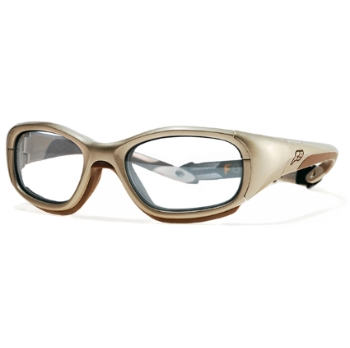 F8 by Liberty Sport Slam Temple Eyeglasses