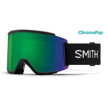 Smith Optics Squad XL Asian Fit Goggles