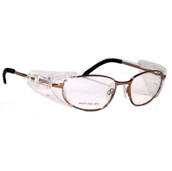 Safety Optical S24 Eyeglasses