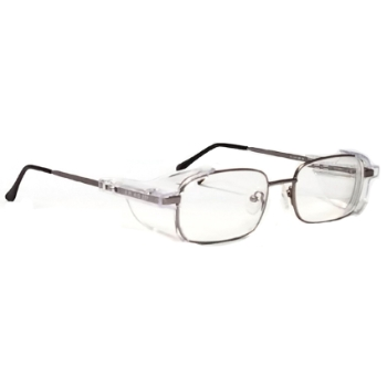 Safety Optical SF6 Eyeglasses