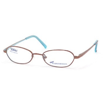 Safilo Elasta JUNIOR 2617 Eyeglasses