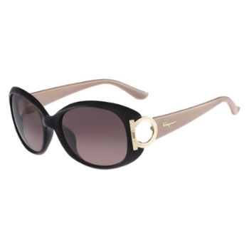 Salvatore Ferragamo SF669SA Sunglasses