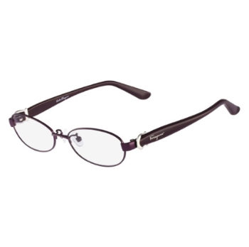 Salvatore Ferragamo SF2507A Eyeglasses