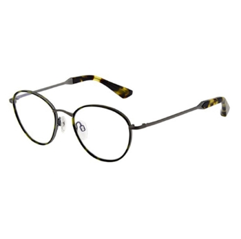 Sandro Paris SD 4000F Eyeglasses