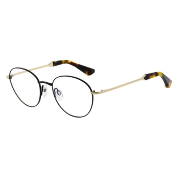 Sandro Paris SD 4001F Eyeglasses