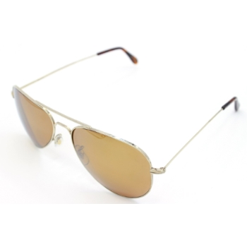 Savile Row Aviator Sunglasses