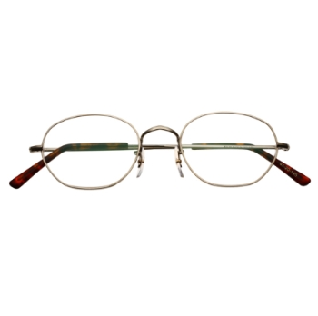 Savile Row Berkeley Eyeglasses