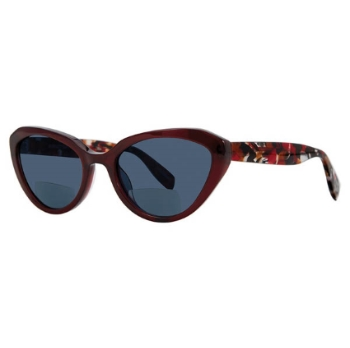 Scojo New York Readers Burnett Sun Sunglasses