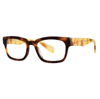 Scojo New York Readers Benson Street Eyeglasses