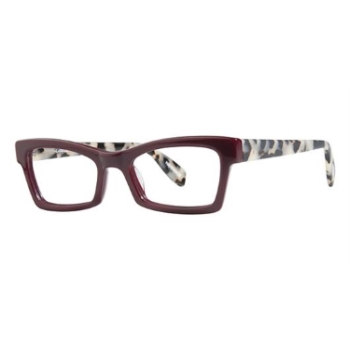 Scojo New York Readers Carroll Street Eyeglasses
