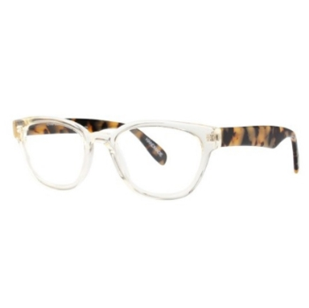 Scojo New York Readers Chambers Street Eyeglasses