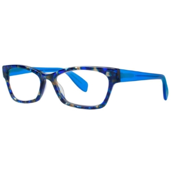 Scojo New York Readers Elizabeth Street Eyeglasses
