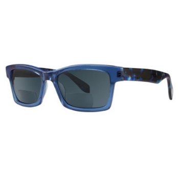 Scojo New York Readers Howard Sun Sunglasses