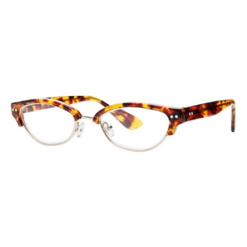 Scojo New York Readers Mrs. Barclay Street Eyeglasses
