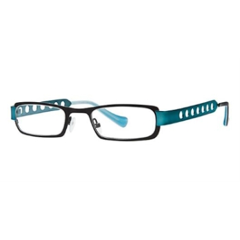 Scojo New York Readers Roebling Street Eyeglasses