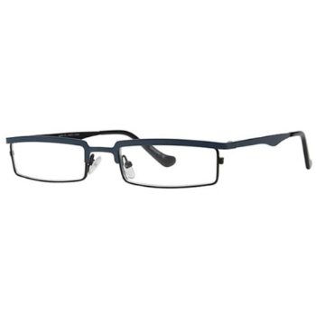 Scojo New York Readers Smith Street Eyeglasses