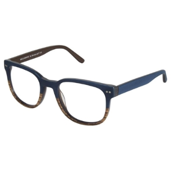 Seventy One Bellarmine Eyeglasses