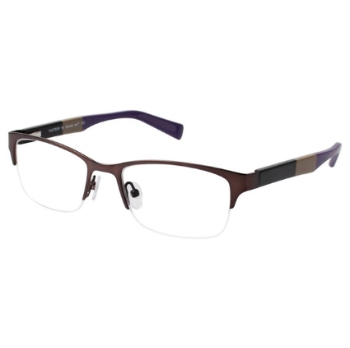 Seventy One Eastern Eyeglasses