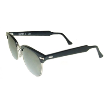 Shuron Escapades Sun (50 Eyesize w/ 140 Slipper & Taper Temple) Sunglasses