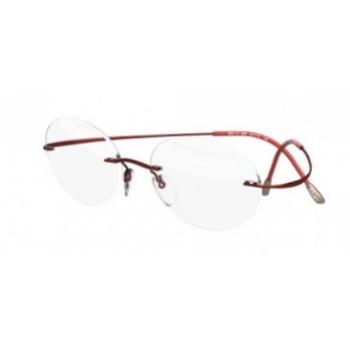 02cc9c2fbda Silhouette CO (5515 Chassis) Eyeglasses