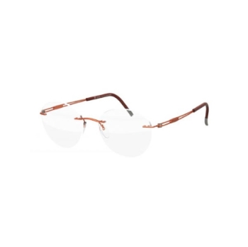 Silhouette 5521 Chassis Eyeglasses
