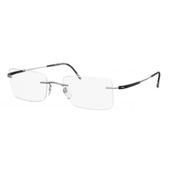Silhouette 7705 (7719 Chassis) Eyeglasses