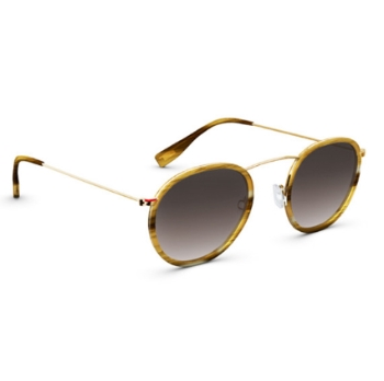 Simple Abbot Sunglasses