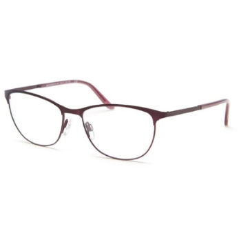 Skaga of Sweden SK2649 MARGRETELUND Eyeglasses