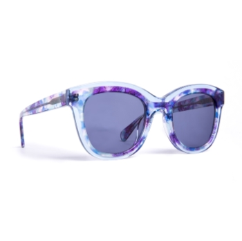 SkyEyes Silk Sunglasses