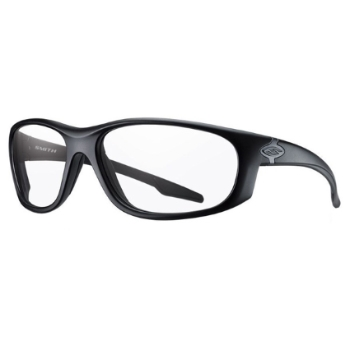 Smith Optics Chamber Tactical Rx Eyeglasses