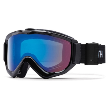Smith Optics Knowledge Turbo Fan Asian Fit Goggles