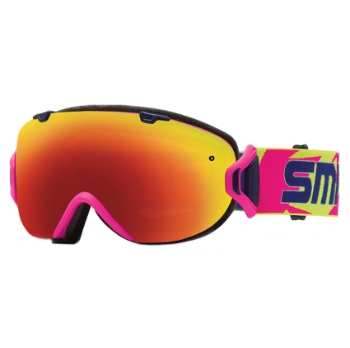 Smith Optics I/OS Continued Goggles