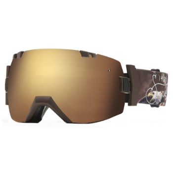 Smith Optics I/OX - Continued Goggles