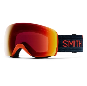 Smith Optics Skyline XL Asia Fit Goggles