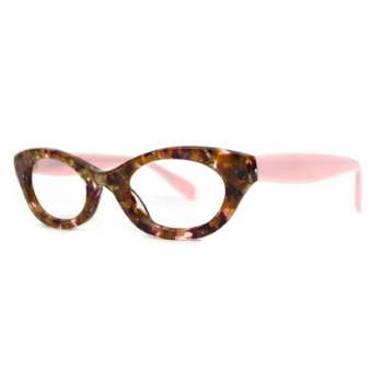 Scojo New York Readers Albany Street Eyeglasses