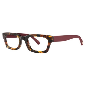 Scojo New York Readers Astor Place Eyeglasses