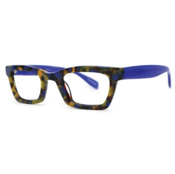 Scojo New York Readers Columbia Street Eyeglasses