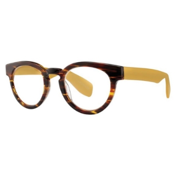 Scojo New York Readers Fulton Street Eyeglasses