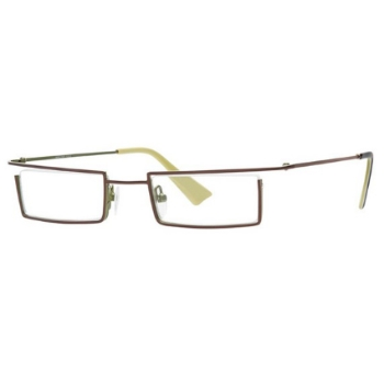 Scojo New York Readers Marcy Avenue Eyeglasses