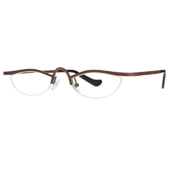 Scojo New York Readers Ocean Avenue Eyeglasses
