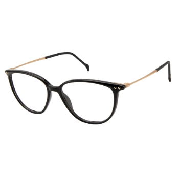 Stepper Titanium 30121 SI Eyeglasses