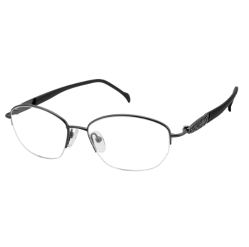 Stepper Titanium 50198 SI Eyeglasses