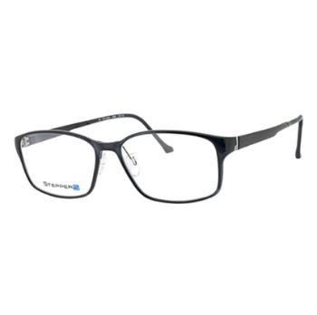 Stepper Stainless Steel 10044 STS Eyeglasses