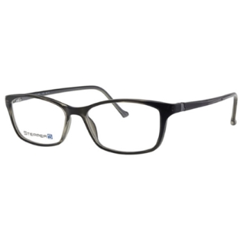 Stepper Stainless Steel 10072 STS Eyeglasses