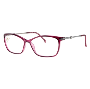 Stepper Titanium 30087 SI Eyeglasses