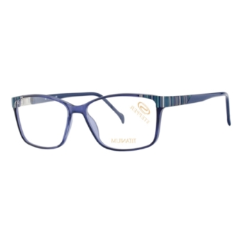 Stepper Titanium 30094 SI Eyeglasses