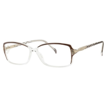 Stepper Titanium 30040 SI Eyeglasses