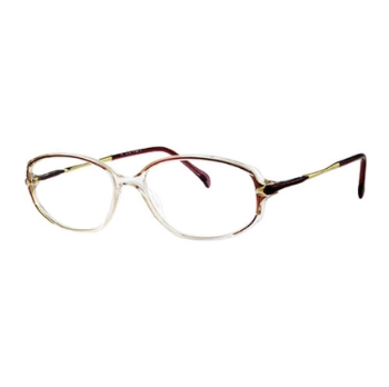 Stepper Titanium 103 UL Eyeglasses