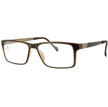 Stepper Titanium 20018 SI Eyeglasses