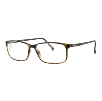 Stepper Titanium 20027 SI Eyeglasses